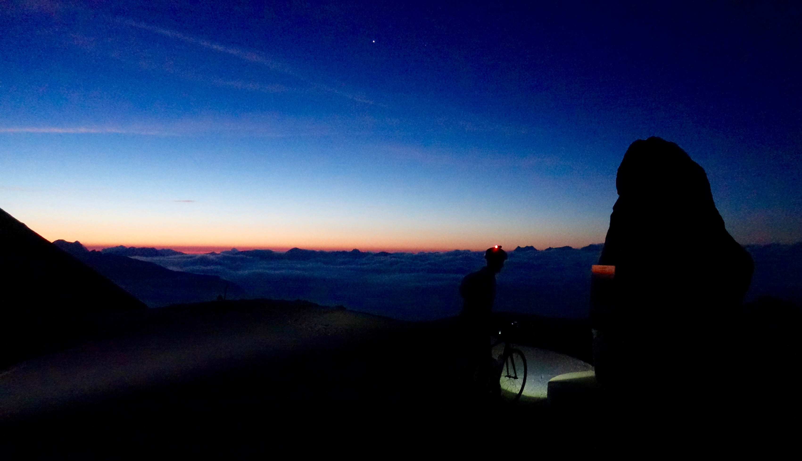Everesting #4: Cime de le Bonette – Into Thin Air – Europe's Highest Everesting to date